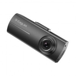 Видеорегистратор Xiaomi (Mi) DDPai MOLA A2 GLOBAL, черный