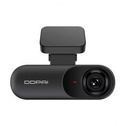 Видеорегистратор Xiaomi (Mi) DDPai MOLA N3 GPS GLOBAL, черный