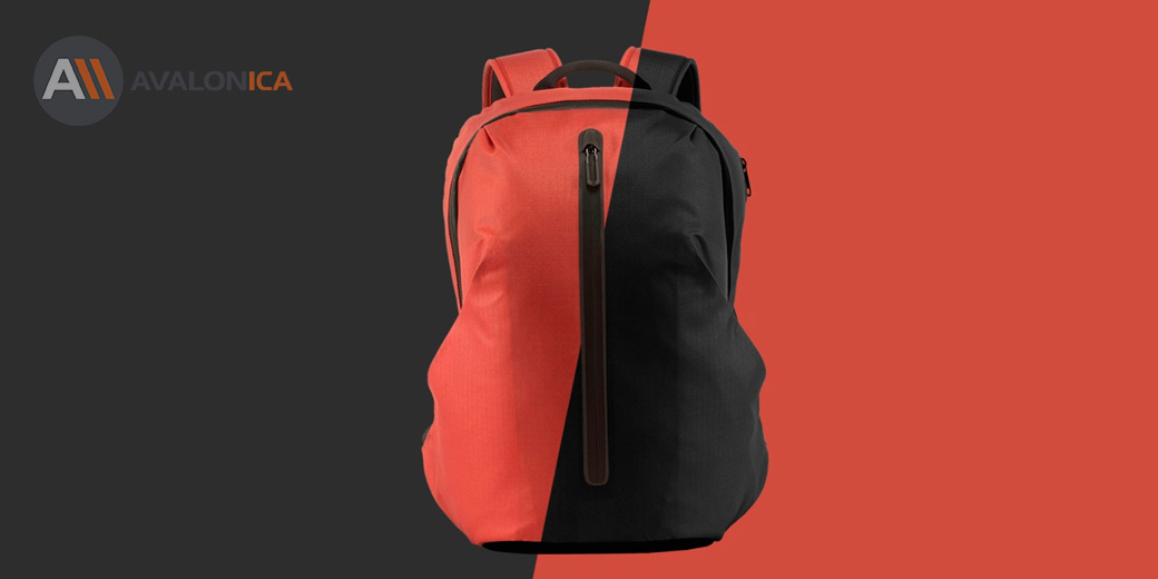 Рюкзак Xiaomi (Mi) 90 Points All Weather Functional Backpack