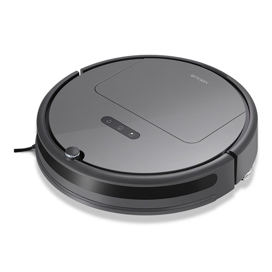Робот-пылесос Xiaomi (Mijia) Mi Robot Vacuum Cleaner (SDJQR02RR) (Global) – White