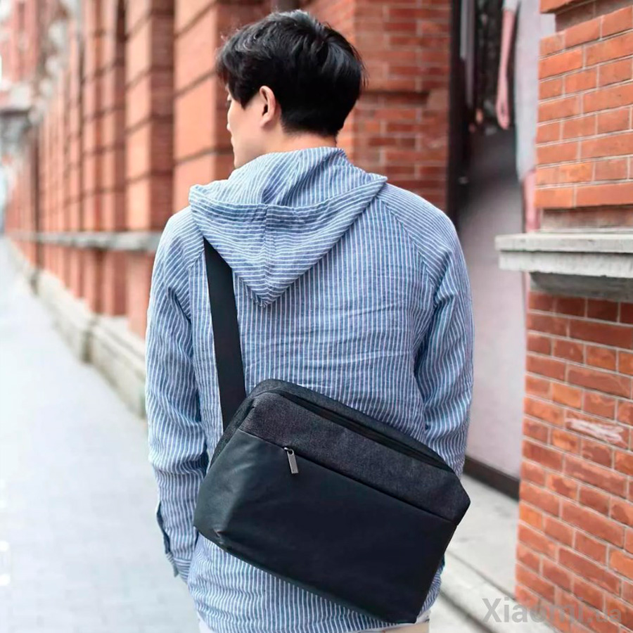 Xiaomi (Mi) 90 Points Basic Urban Shoulder Bag