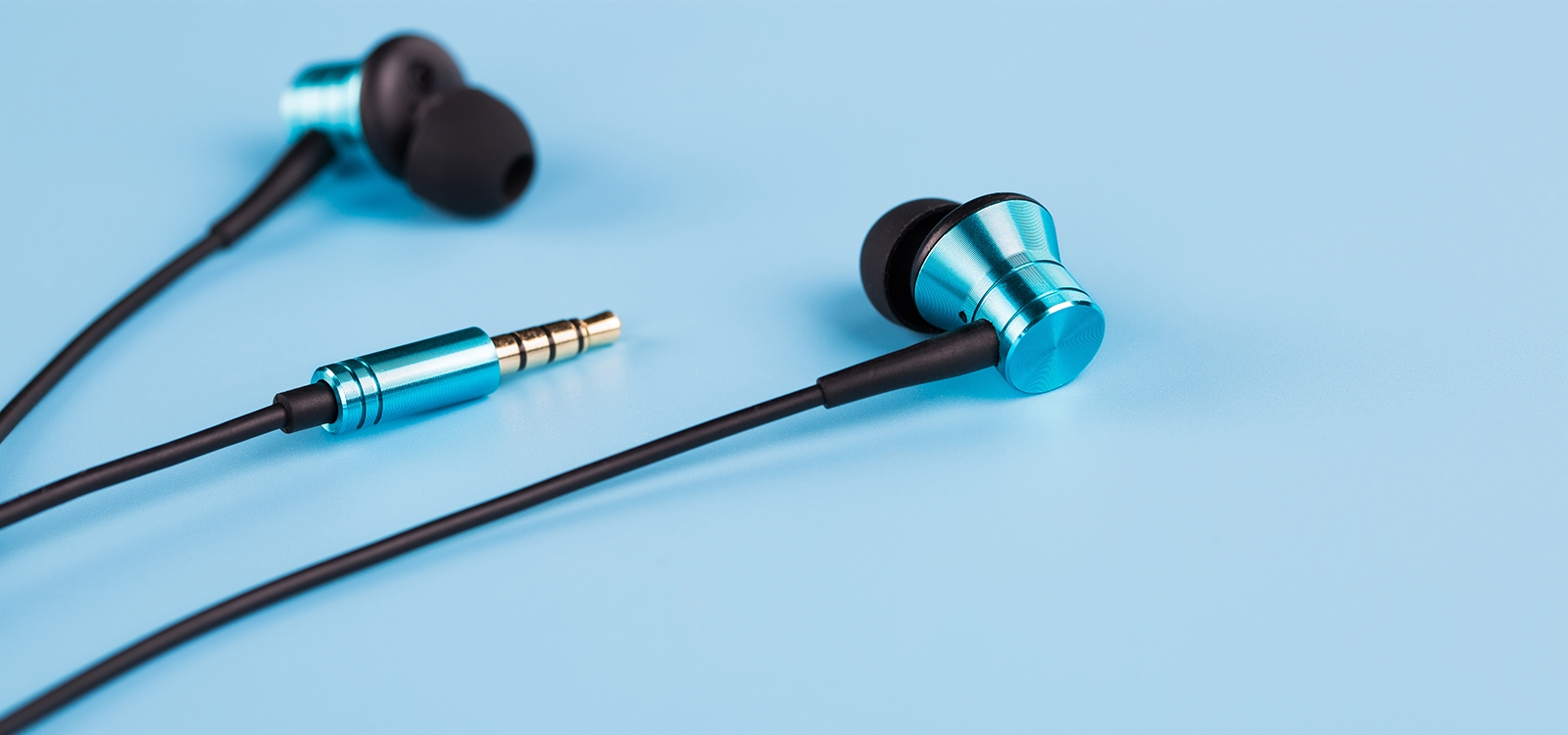 1MORE E1009 Piston Fit In-Ear Headphones