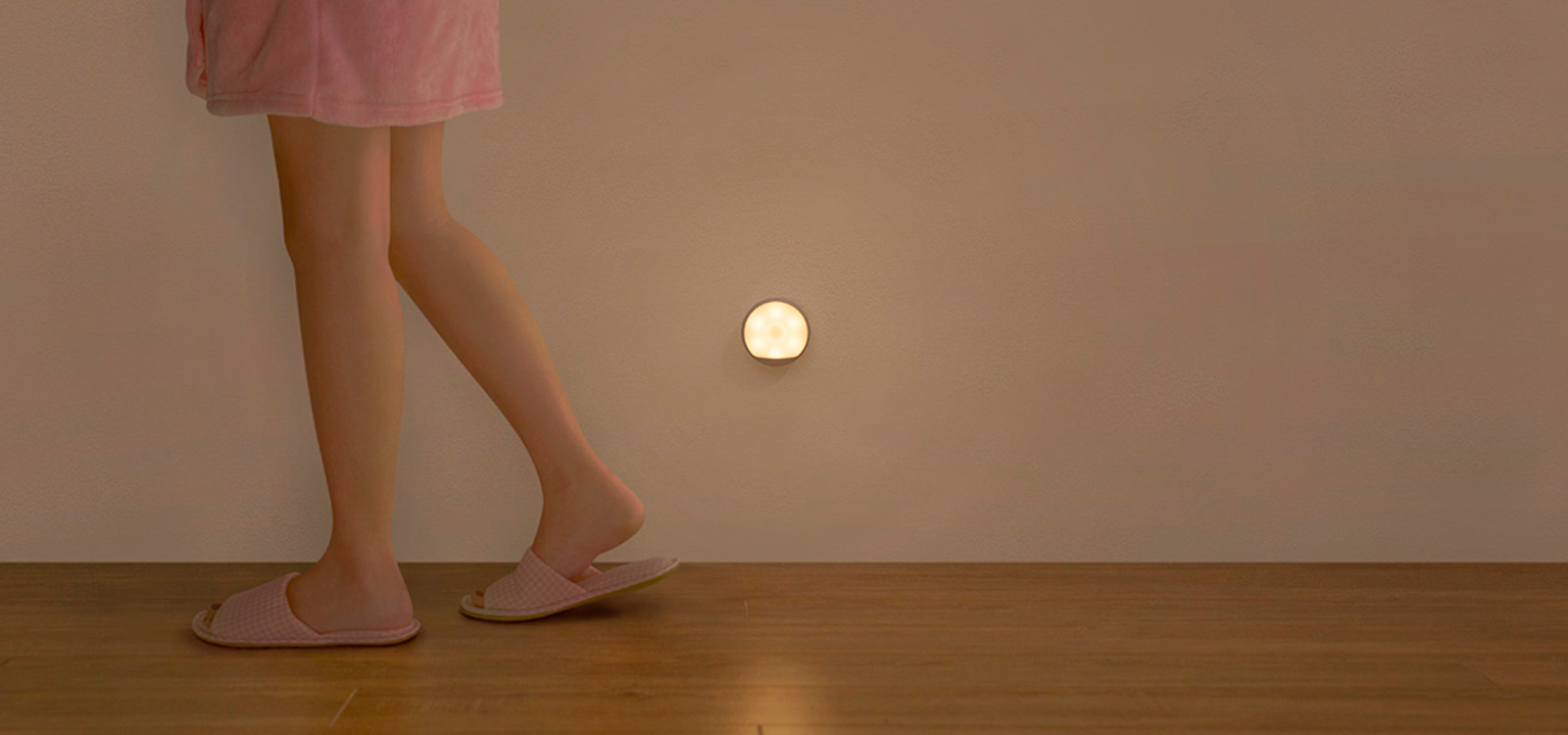 Ночник Yeelight Xiaomi Rechargeable Night Light
