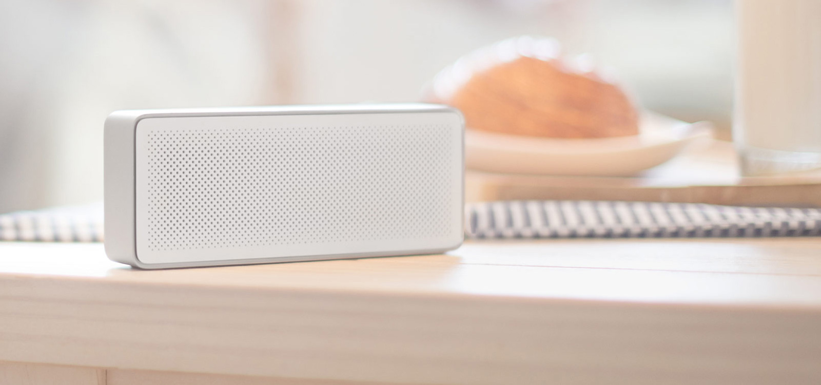 Xiaomi (mi) Square Box Bluetooth Speaker 2