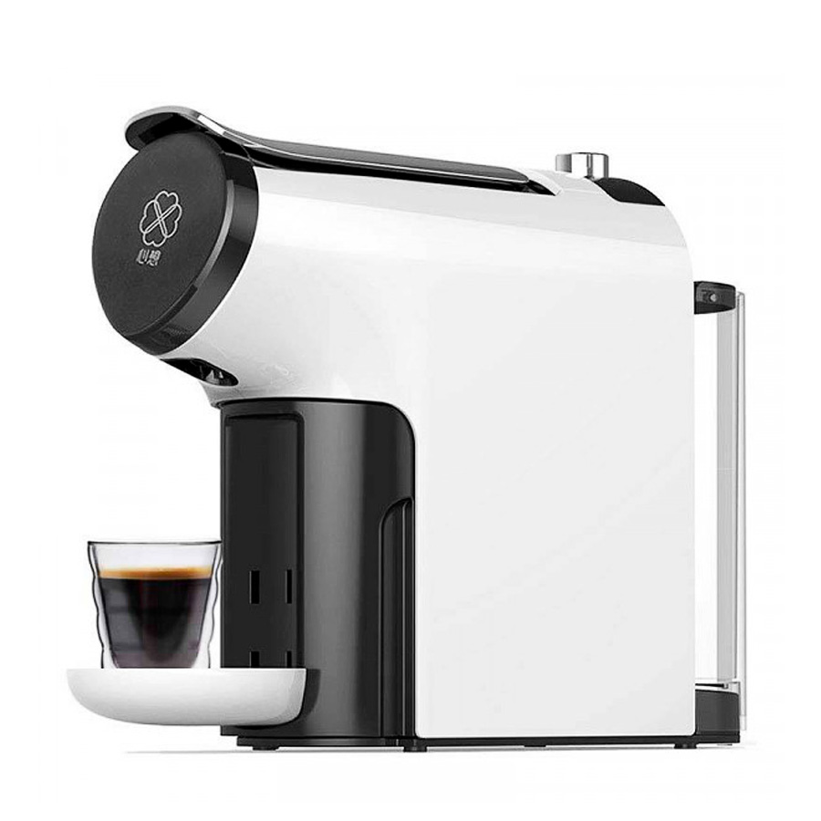 Капсульная кофемашина Xiaomi Scishare Capsule Coffee Machine 2 White (S1102)