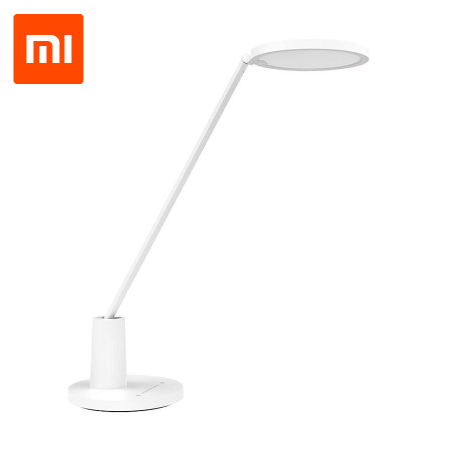 Настольная лампа Xiaomi Yeelight LED Eye-Friendly Desk Lamp Prime (YLTD05YL), белая