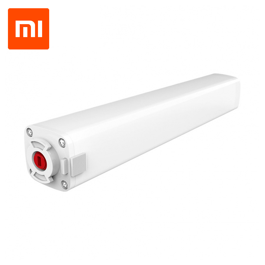 Электропривод для штор Xiaomi Yeelight Smart Curtain Motor (YLDJ01YL), белый