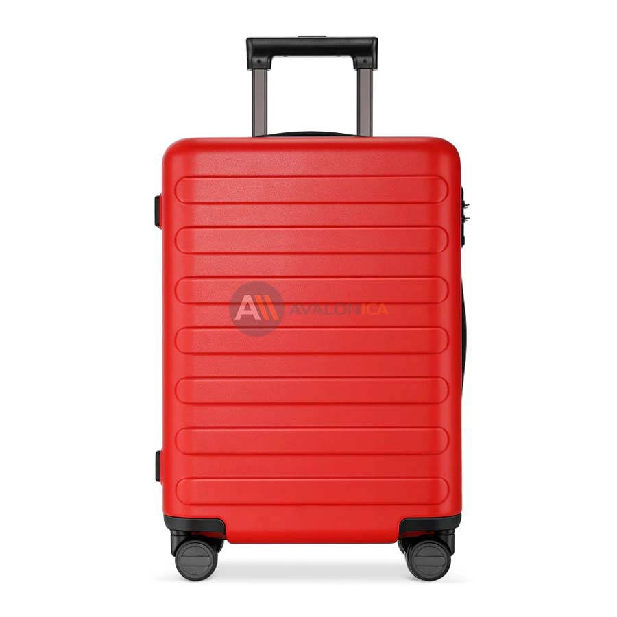 Чемодан RunMi 90 Fun Seven Bar Business Suitcase 24 inch