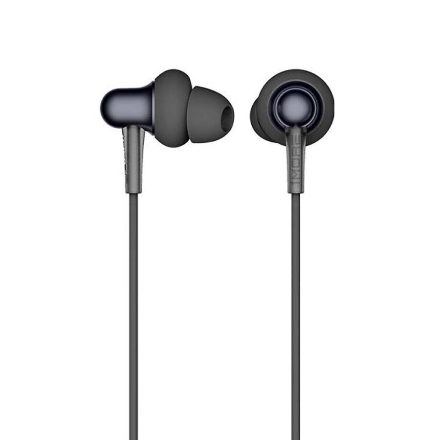 Стерео-наушники 1MORE E1025 Stylish In-Ear headphones Black