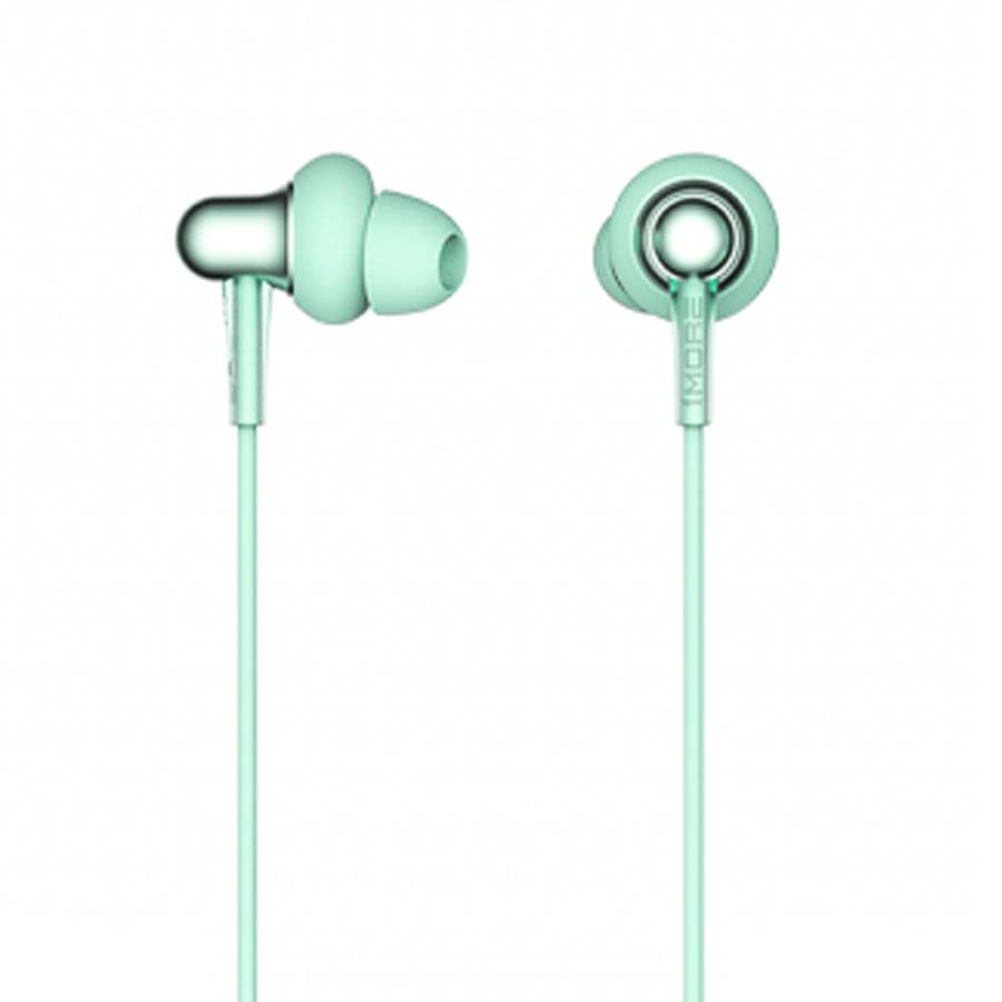 Стерео-наушники 1MORE E1025 Stylish In-Ear headphones Green
