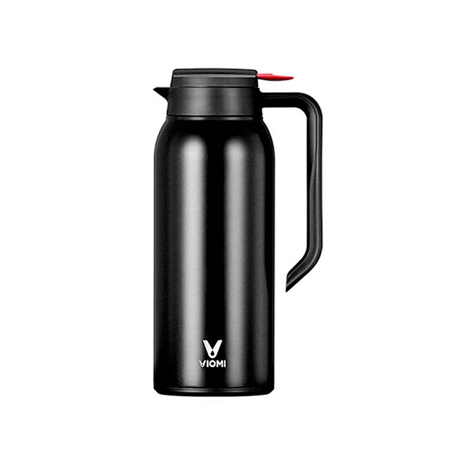 Термос Xiaomi Viomi Steel Vacuum Pot 1.5L Black
