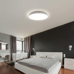 Потолочная лампа Xiaomi Yeelight Jade Ceiling Light Mini 350 (Starry) (YLXD44YL). белая