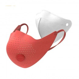 Респиратор Xiaomi MiJia AirWear Anti-Fog аnd Haze Mask Red