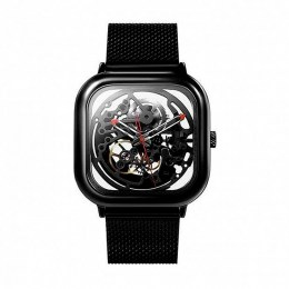 Часы Xiaomi CIGA Design Anti-Seismic Machanical Watch Wristwatch Black