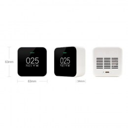 Анализатор воздуха Xiaomi PM 2.5 Air Detector White