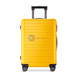Чемодан Xiaomi (Mi) Trolley 90 Points 20 inch Yellow