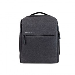 Рюкзак Xiaomi Urban Life Style Backpack Dark Grey