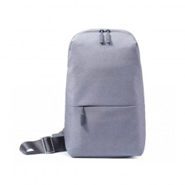 Рюкзак Xiaomi Multi-functional Urban Leisure Chest Pack Grey