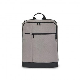 Рюкзак Xiaomi (Mi) 90 Points Classic Business Backpack Light Grey