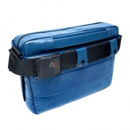 Сумка на плечо Xiaomi (Mi) 90 Points Functional Messenger Bag Blue