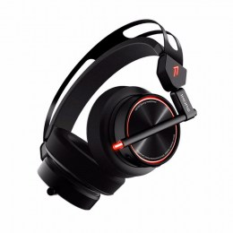 Стерео-наушники накладные 1MORE Spearhead VR Over-Ear Headphones (Gaming) Black