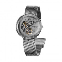Механические часы Xiaomi CIGA Design Mechanical Watch Jia MY Series Silver