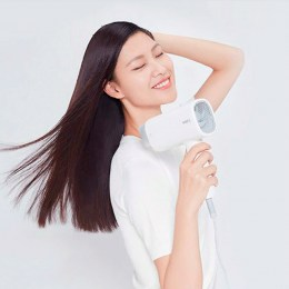 Фен для волос Xiaomi Smate Hair Dryer White