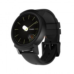 Умные часы TicWatch E Black (2114 black)