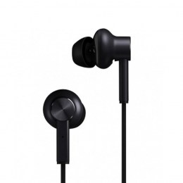 Стерео-наушники Xiaomi (Mi) Noise Cancelling Earphones Black
