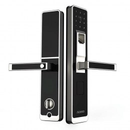 Умный дверной замок Xiaomi Aqara Smart Door Lock Left Side Black