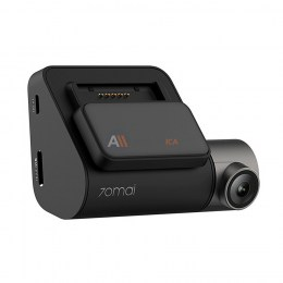 Видеорегистратор Xiaomi (MI) 70mai Smart Dash Cam Pro (ver. Russian) Black